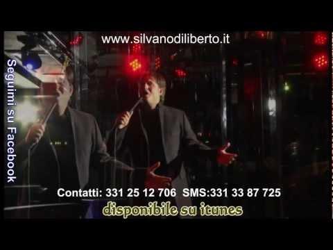 Silvano Diliberto interpreta Se me ne andro se te ne andrai
