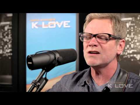 'Love Take Me Over' (Live) | Steven Curtis Chapman