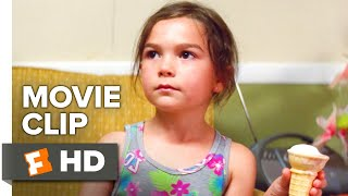 The Florida Project Movie Clip - I'm Warning You (2017) | Movieclips Indie