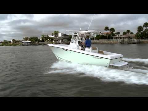 New EdgeWater 230D DEEP-V CENTER CONSOLE Boat for Sale