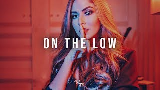 """""""On The Low"""" - Catchy Rap Beat 