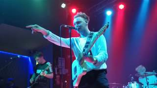 Looking at You - Only the Poets (Live @ o2 Academy 2, Newcastle - 01/03/19)