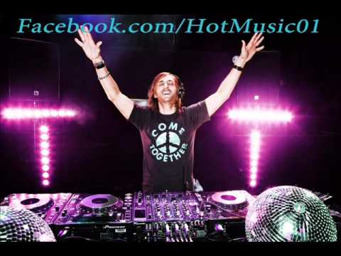 J. Hart ft. David Guetta - In Love With The Dancefloor (FULL & NoShout) 2012 !!