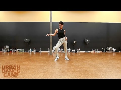 Sing - Ed Sheeran / Koharu Sugawara Choreography / 310XT Films / URBAN DANCE CAMP