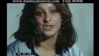 Teenagers Discuss Race Relations, Part One, 1970s - Film 96900