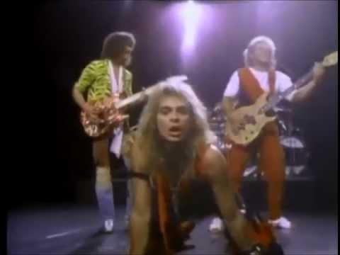 Van Halen - Jump (vocals only) +