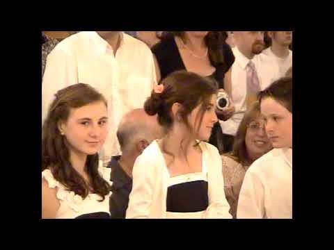 St. Mary's Graduations  6-19-09