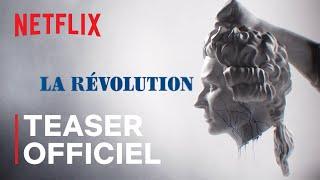 La révolution :  teaser