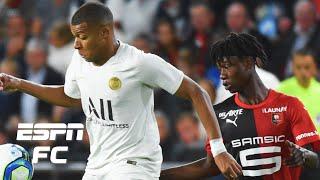 Will Kylian Mbappe AND Eduardo Camavinga end up at Real Madrid next season? | ESPN FC Extra Time
