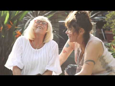 Beth Hart - Mama This One's For You (Official Video)