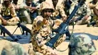 شعر من أسد في الجيش المصري العظيم  .. كل حرف بيرعب اعداء مصر