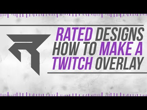 Rated Designs Tutorial