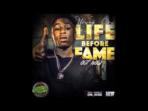 NBA YoungBoy-I Know-LifeBeforeFame