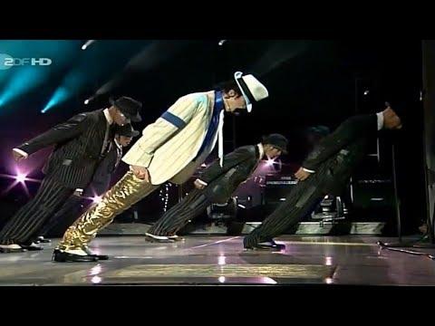 [한글자막]  마이클 잭슨-Smooth Criminal (Michael Jackson)