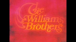 The Williams Brothers - Never Seen Your Face