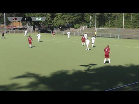 Perfektes Volleytor von Steffen Krüger (SC Berliner Amateure) | SPREEKICK.TV
