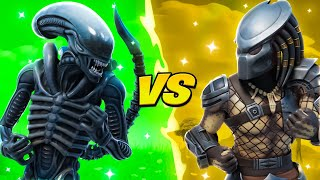 ALIEN vs PREDATOR (REMATCH)
