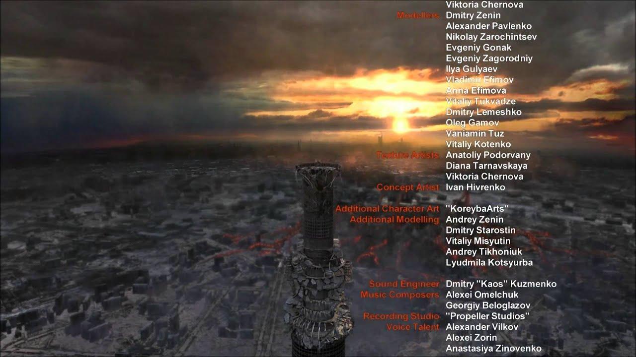 Metro 2033 Ebook Ita