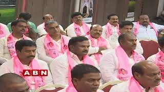 Why TRS Lost 7 Seats In Lok Sabha Polls | Weekend Comment By RK | ABN Telugu