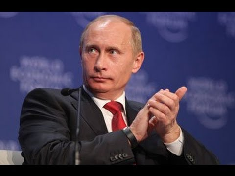 Putin NY Times Op Ed On Syria Sparks Outrage