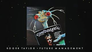 Roger Taylor - Future Management (Official Lyric Video)