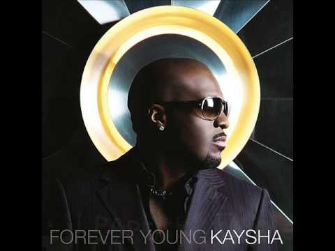 kaysha - si tu t'en vas (new song 2009)