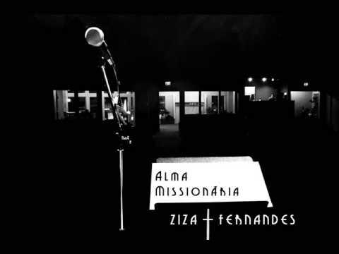 Ziza Fernandes Alma Missionaria