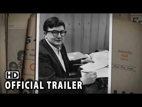 Life Itself Official Trailer (2014) Roger Ebert Documentary HD