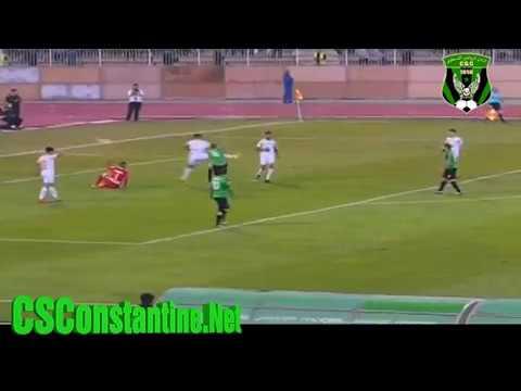 CSC 1 - OMédéa 1 : Résumé du match
