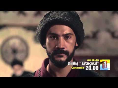Diriliş 'Ertugrul' (31.Bölüm) Son Bölüm Fragmanı 28 Ekim Son BÖLÜM Full HD İzle