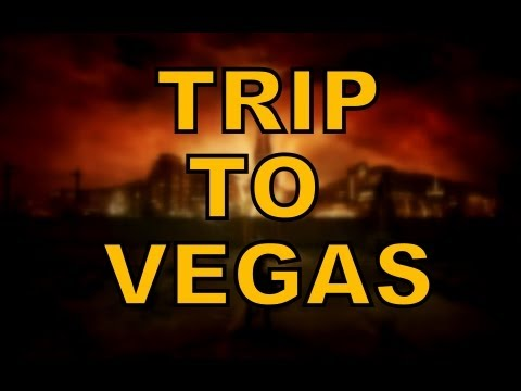 TRIP TO VEGAS Fallout New Vegas Song By Miracle Of Sound