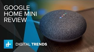 Google Home Mini - Hands On Review