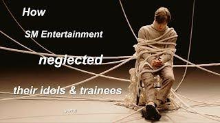 The Worst Entertainment Companies: SM Entertainment (Part 2)