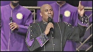 """Reckless Love"" Anthony Brown & Young Adult Choir (Presence of the Holy Spirit)"