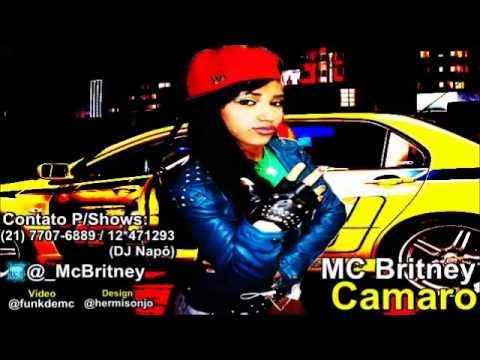 Baixar MC Britney - Chave Do Camaro [Lançamento 2013]