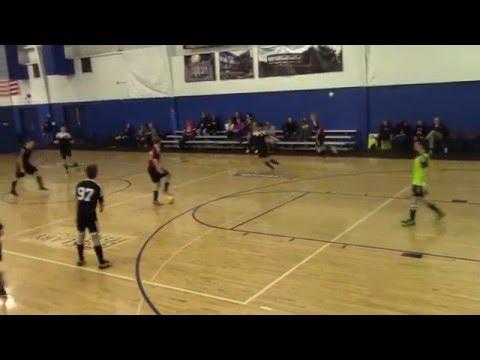 56ers U14B Red vs Dane United