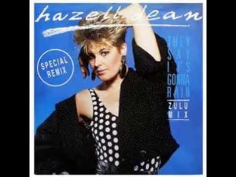 Hazell Dean - Searchin