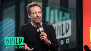 Bryan Fogel Discusses His Documentary,