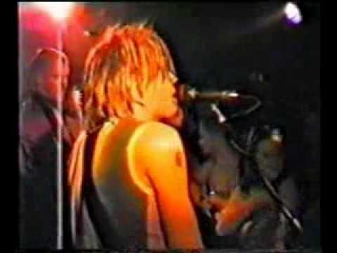Психея-Аппликация @ Live in Moloko, 24.08.2001