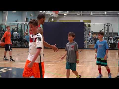acac Midlothian Summer Camp | Darien Brothers