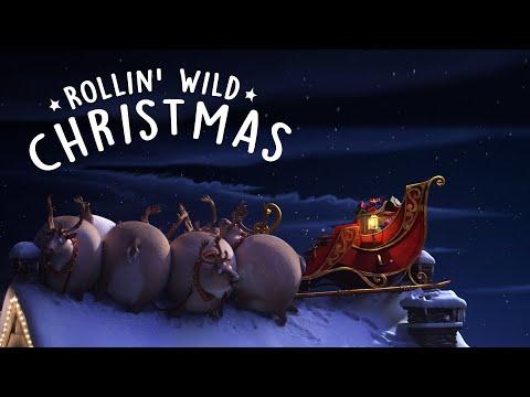 Rollin Christmas [sent 13,971 times]