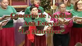 La Matriarca - Ana Estevez