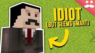 20 Ways to Look Smart in Minecraft