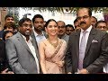 Tamanna launches Malabar Gold & Diamonds showroom in Hyderabad