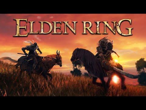 Elden Ring is real