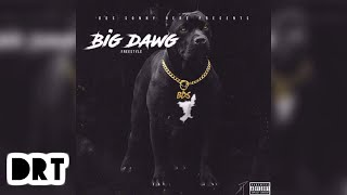"""BDS Sonny """"Big Dawg Freestyle"""" Prod. By: Carter Z (DRT Exclusive - Official Audio)"""