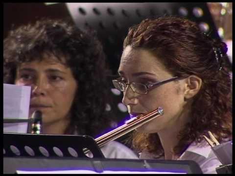 Carmen (Wind Band) SOCIEDAD MUSICAL 'LA FAMILIAR' DE BENISANÓ
