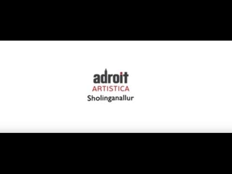 Adroit Artistica Virtual Reality Walk through