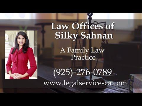 Brentwood CA Divorce Lawyer - Silky Sahnan (925) 276-0789