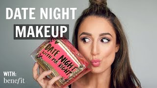 Date Night With Mr. Right | Benefit Makeup Kit